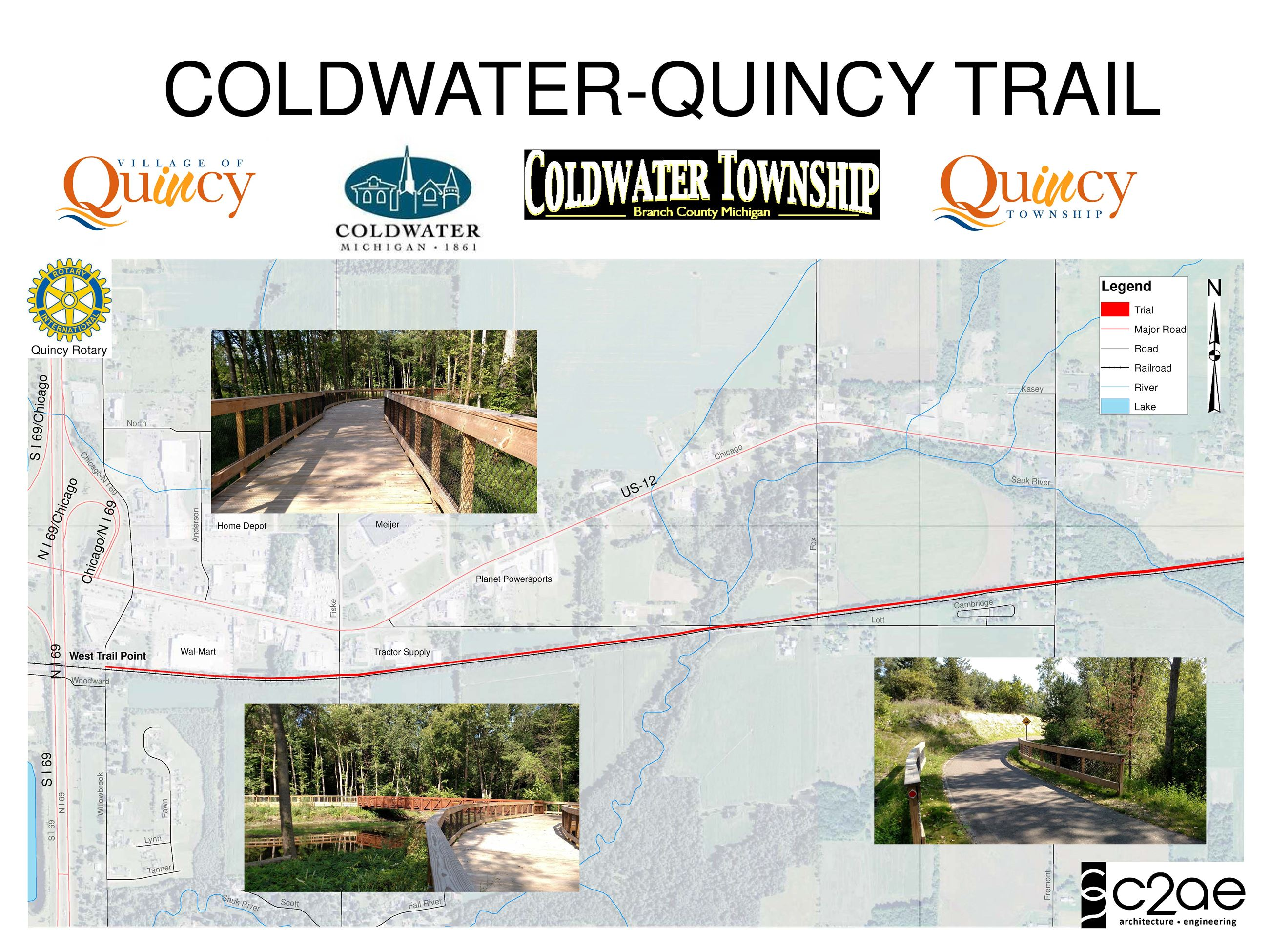 Coldwater-Quincy Trail West